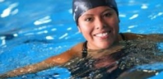 Teenage & Adult swimming lessons