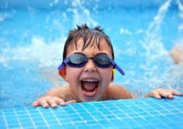 Swimming With Attention Deficit Hyperactivity Disorder ADHD