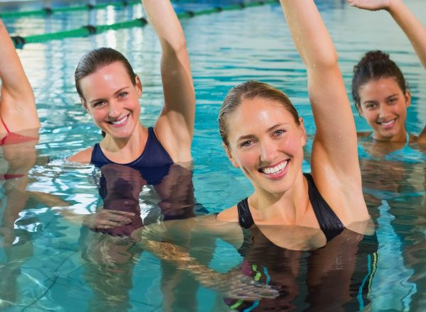 Aqua-Fit Classes