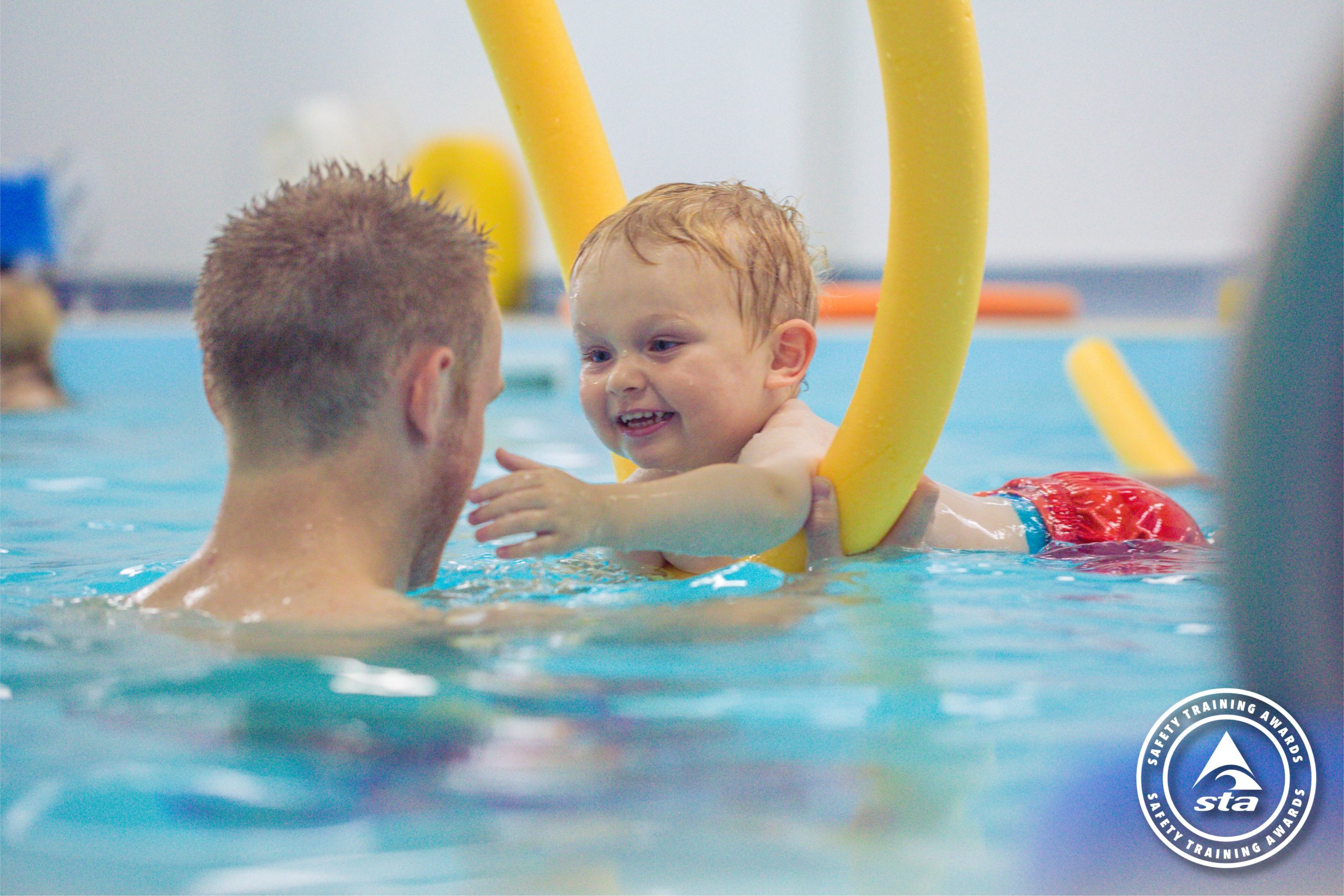 Keeping Your Child Safe In Water